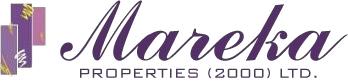 mareka logo