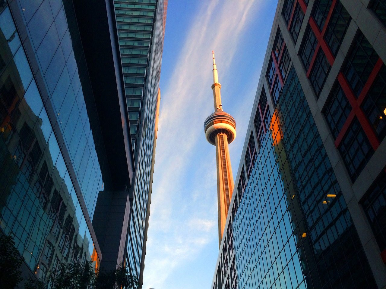Downtown-Toronto-Condo