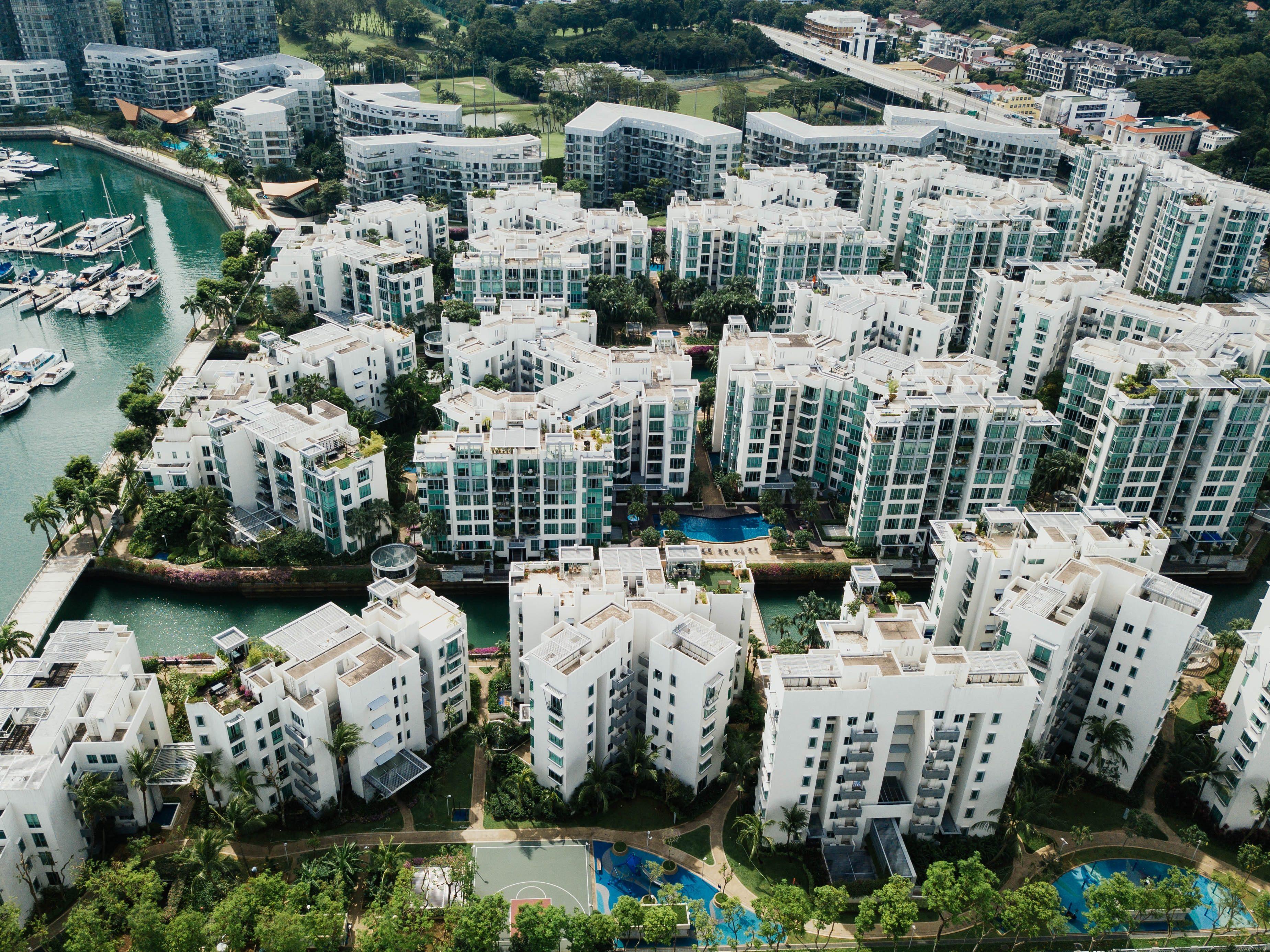 condo property management companies toronto